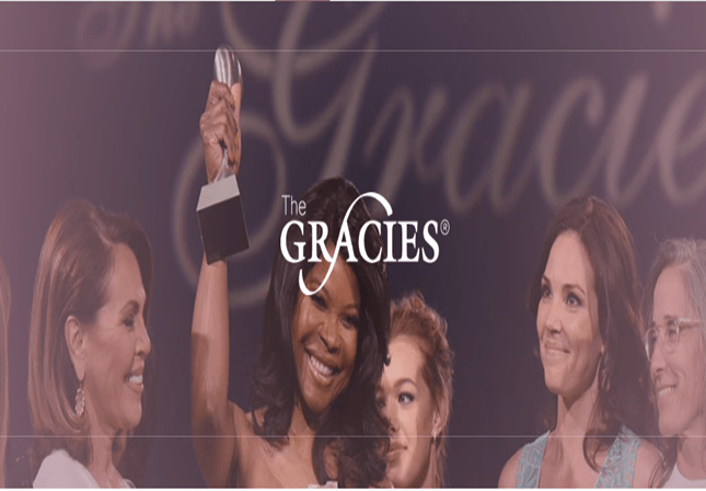 4th Annual Gracie Award Winners Announced [Events]