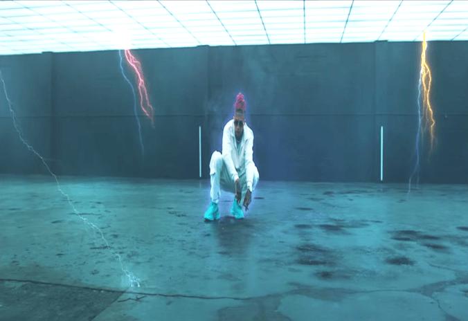 "💔💔 KID BUU RELEASES ""MISERY NEEDS COMPANY"" MUSIC VIDEO 💔💔"