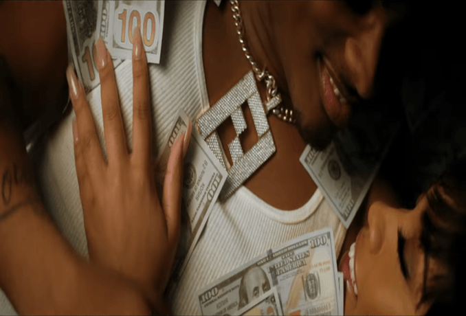 "LOUGOTCASH RELEASES HIGHLY ANTICIPATED VIDEO FOR SINGLE ""THING FOR YOU"""