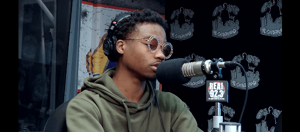 TUNE IN: Big Boy's Neighborhood, Apr. 16 | Roddy Ricch on Nipsey Hussle [Video Clip]