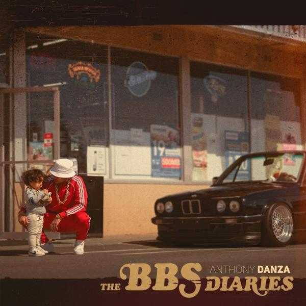 New Project: Anthony Danza – The BBS Diaries [Audio]