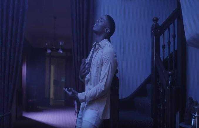 "R&B Phenom Avery Wilson Releases ""CALLIN"" [VIDEO]"