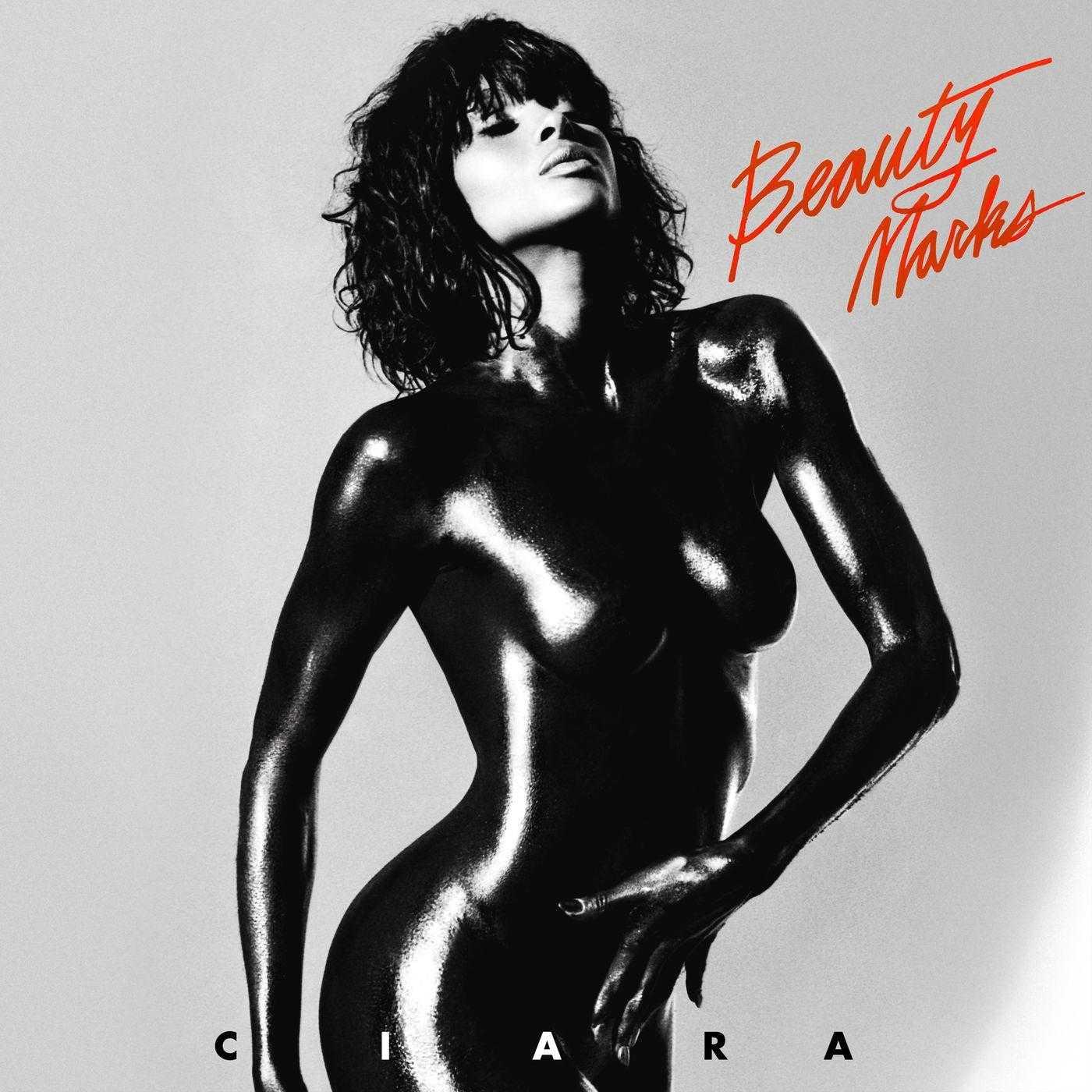 New Album: Ciara – Beauty Marks [Audio]