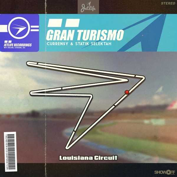New Project: Curren$y – Gran Turismo [Audio]