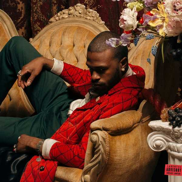 New Project: DUCKWRTH – THE FALLING MAN [Audio]