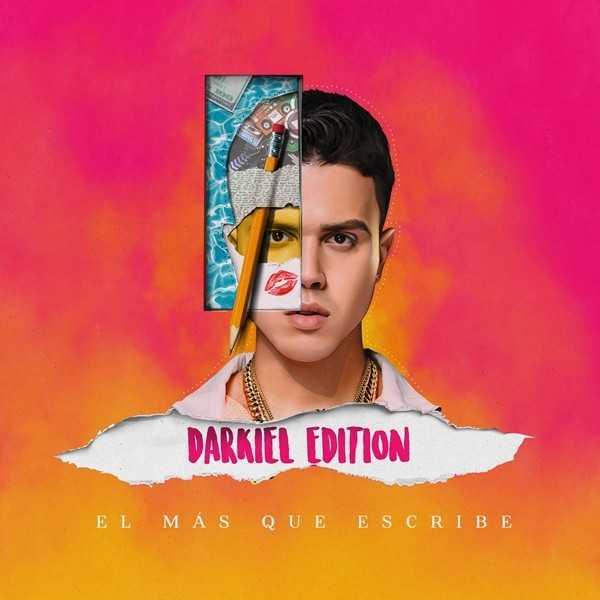 Album Stream: Darkiel – Darkiel Edition: El Más Que Escribe [Audio]