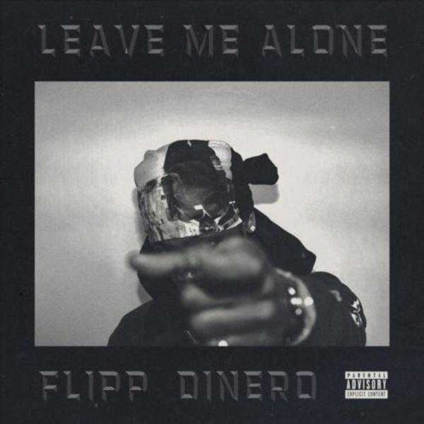 "Brooklyn Rapper Flipp Dinero's ""Leave Me Alone"" Goes Double Platinum [Music News]"