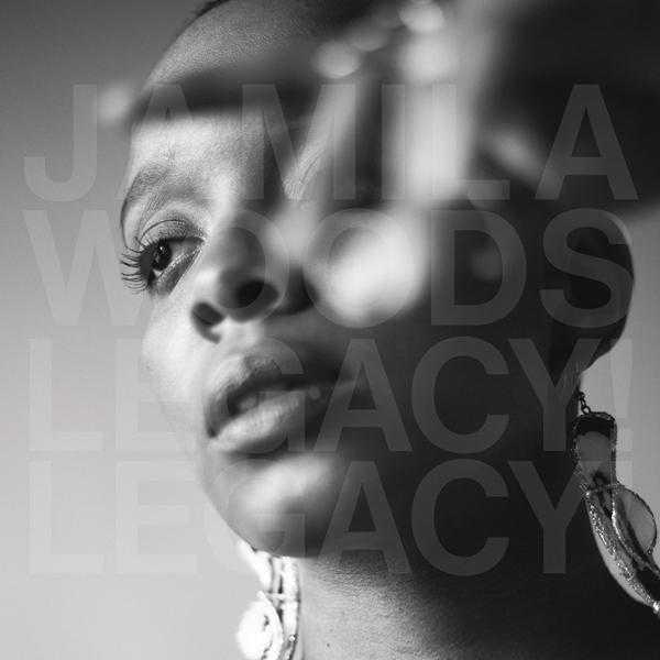 New Project: Jamila Woods – LEGACY! LEGACY! [Audio]