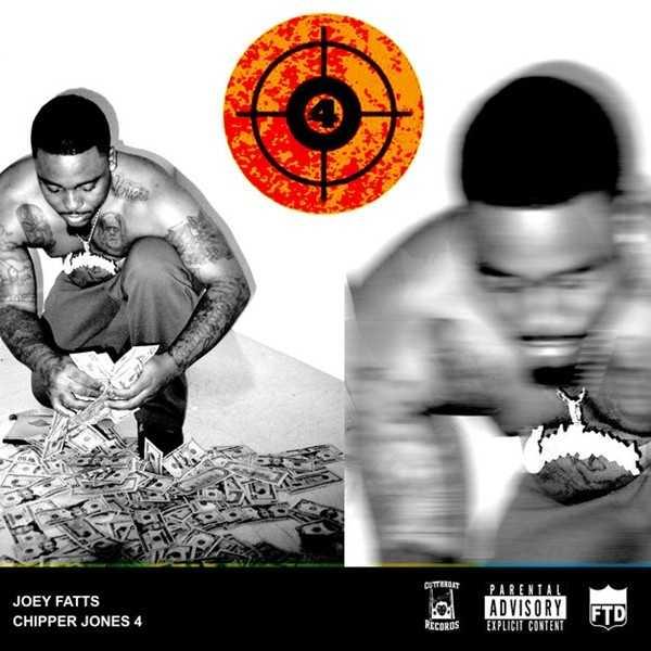 New Project: Joey Fatts – Chipper Jones Vol. 4 [Audio]