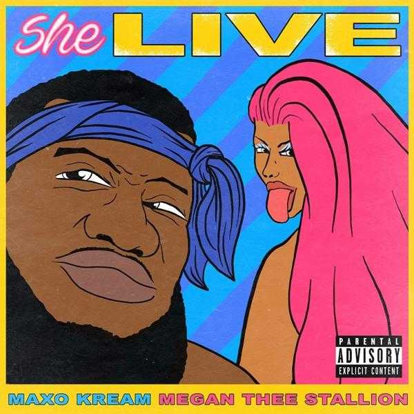 Maxo Kream Teams With Megan Thee Stallion for a Raunchy H-Town Jam [Audio]