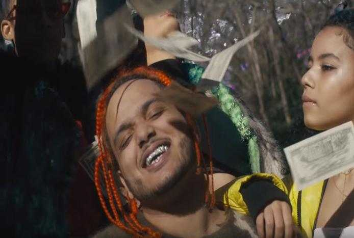 Nessly Teams with Lil Keed & Lil Yachty for A High Thread Count Rap Track [Music Video]