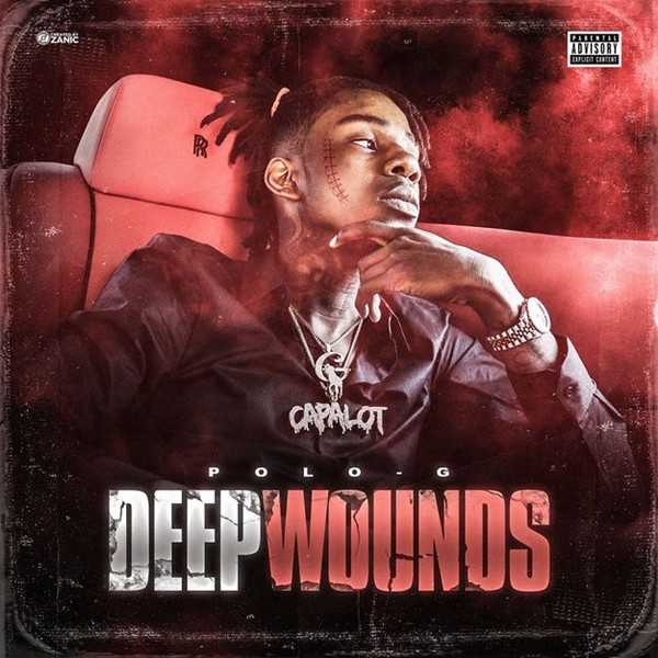 New Single: Polo G – Deep Wounds [Audio]
