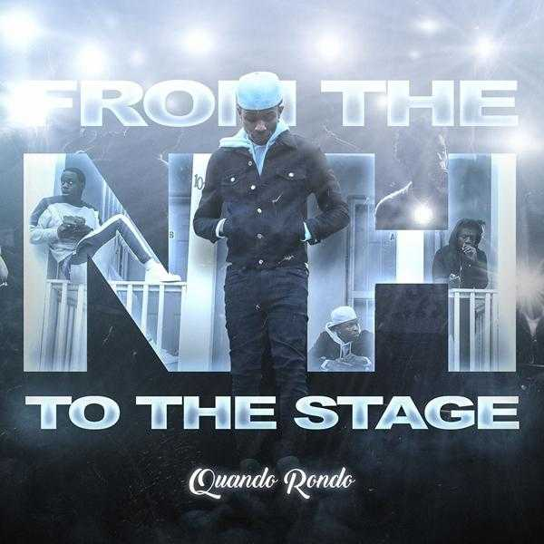New Project: Quando Rondo – From the Neighborhood to the Stage [Audio]