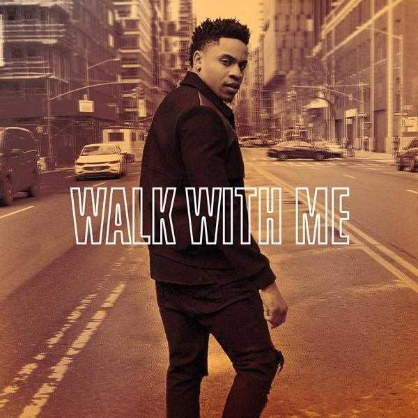 EP Stream: Rotimi – Walk With Me [Audio]