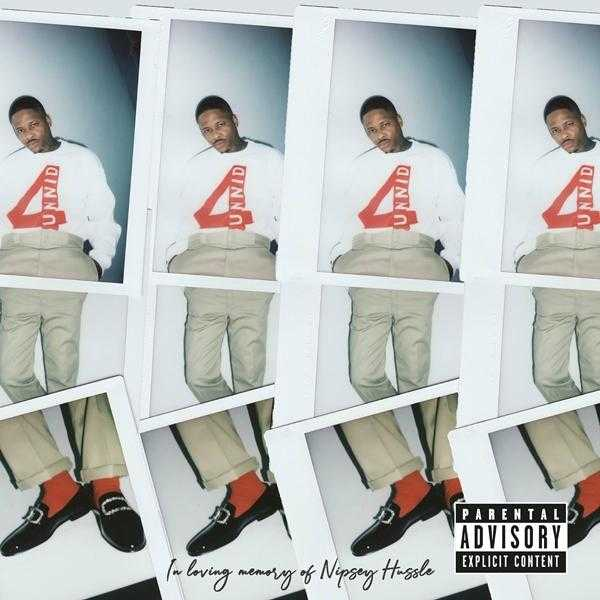 Album Stream: YG – 4REAL 4REAL [Audio]