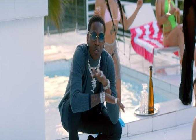 "Young Dolph – ""By Mistake"" ft. Juicy J & Project Pat [Video]"
