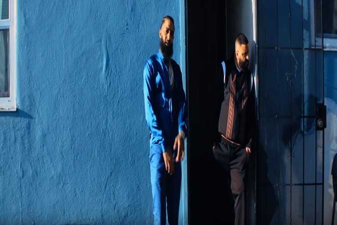 Watch: DJ Khaled – Higher ft. Nipsey Hussle, John Legend [Music Video]