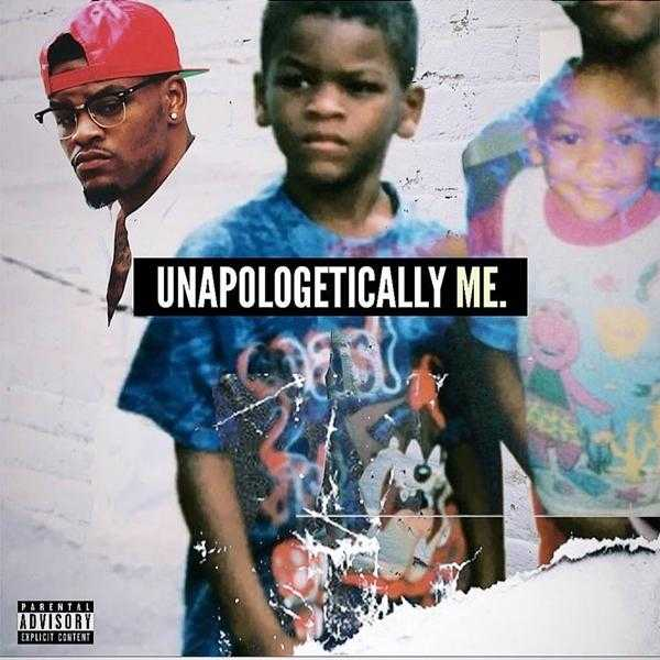 "Birmingham's Rising Star Jacoby X Gets Real on New Album ""Unapologetically Me"" [Audio]"