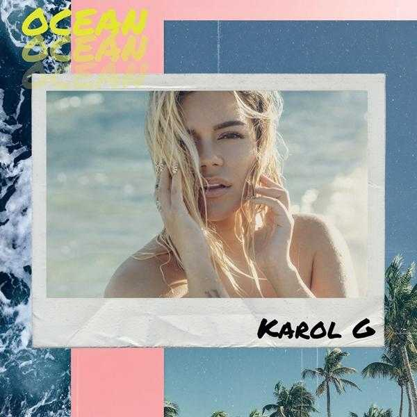 New Project: Karol G – OCEAN [Audio]