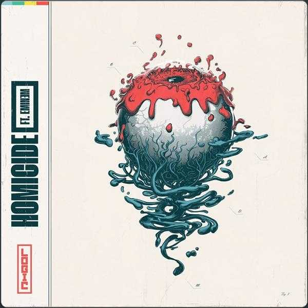 New Single: Logic – Homicide (feat. Eminem) [Audio]