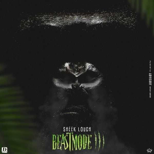EP Stream: Sheek Louch – Beast Mode Vol. 3 [Audio]