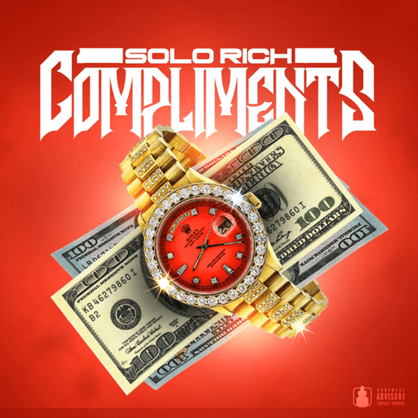 Solo Rich – Compliments [Audio]