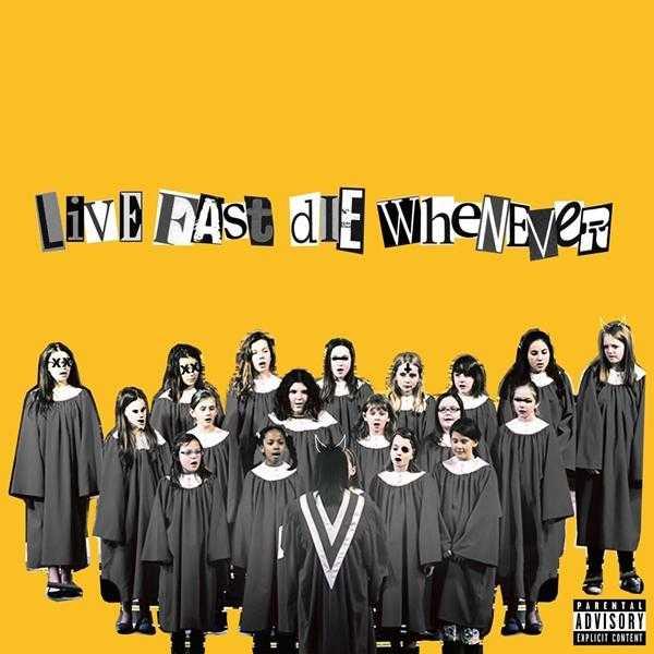 EP Stream: $uicideBoy$ & Travis Barker – LIVE FAST DIE WHENEVER [Audio]