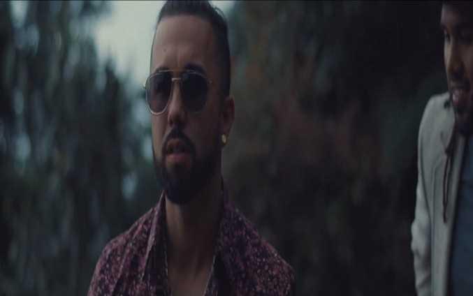 Corey Pieper – Así Me Gusta ft. H Merced [Music Video]