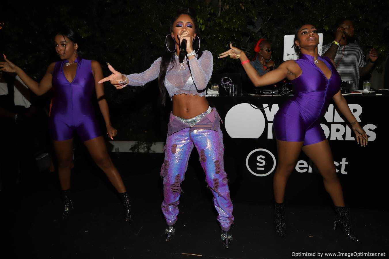EVENT RECAP: 'THE WARNER HOUSE' – PREMIERE BET AWARDS EVENT [PHOTOS]