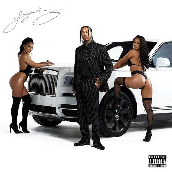 New Project: Tyga – Legendary [Audio]