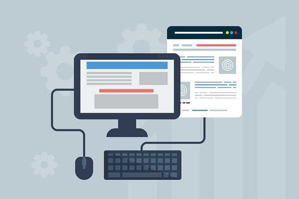Grow your business online start making a website