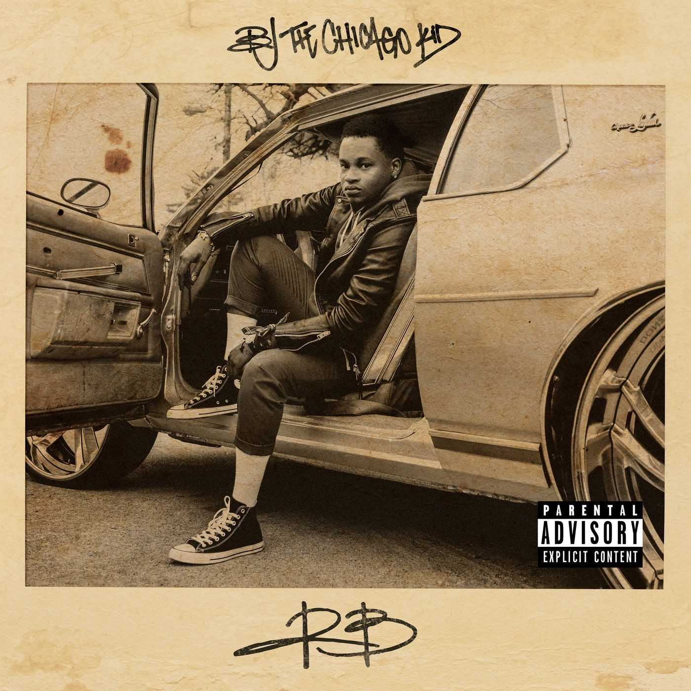 New Project: BJ the Chicago Kid – 1123 [Audio]