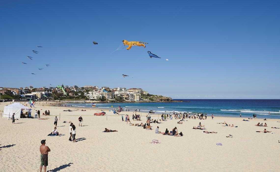 Travel hacks for Sydney flyers