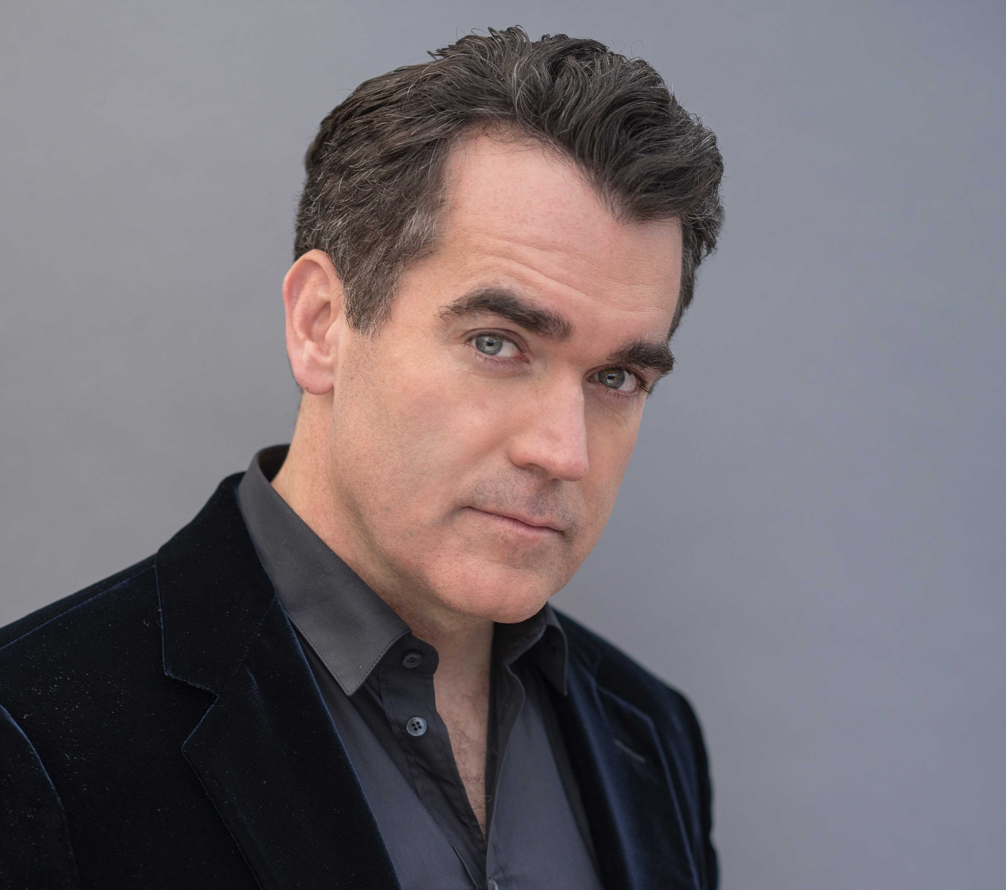 Brian d'Arcy James on The Ferryman and Being Directed by Sam Mendes [Interview]