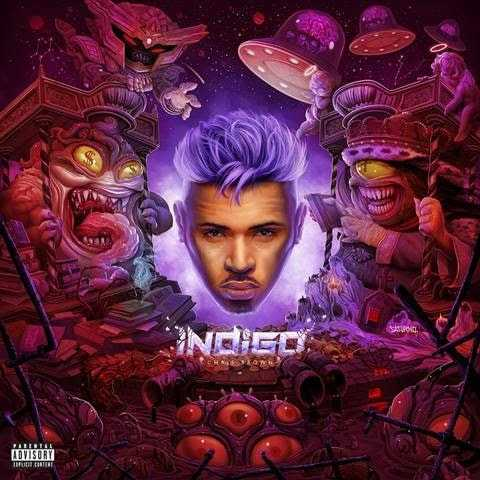 Chris Brown's INDIGO Debuts No. 1 on U.S. Billboard 200 Chart [Music News]