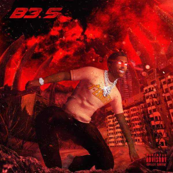 2019 XXL Freshman Comethazine Drops Debut Album Bawskee 3.5