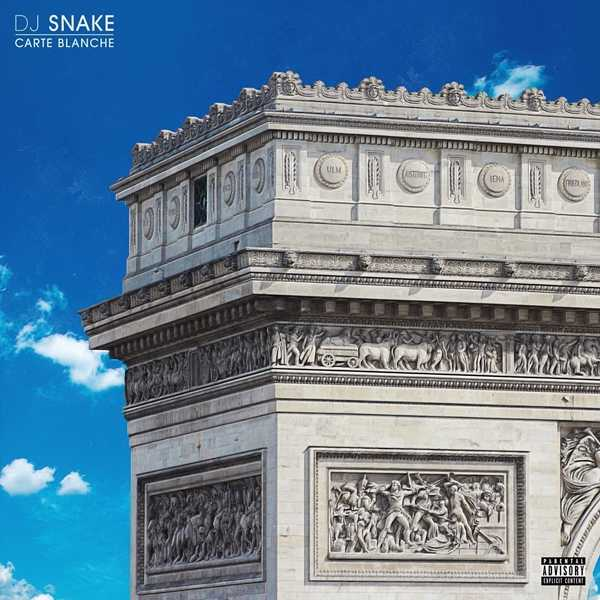 New Project: DJ Snake – Carte Blanche [Audio]