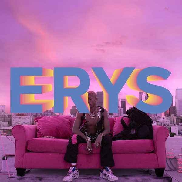 ALBUM STREAM: JADEN – ERYS [AUDIO]