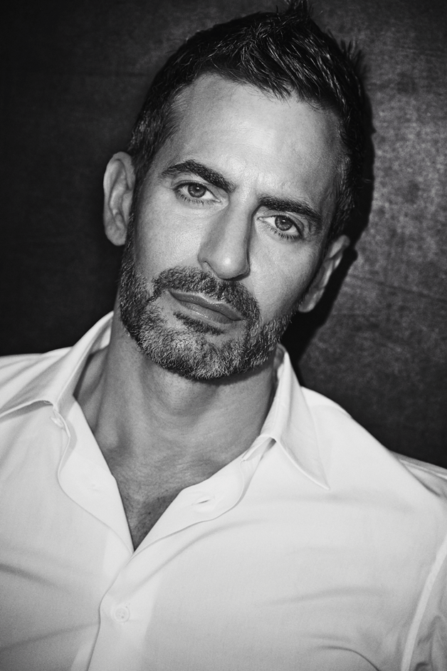 MTV and the CFDA announce Marc Jacobs as first-ever 'MTV Fashion Trailblazer Award' recipient