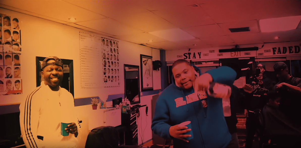 "Mxnxpxly Family (John Jigg$ x MOUF x Rockwelz) – ""Hush"" [Video]"