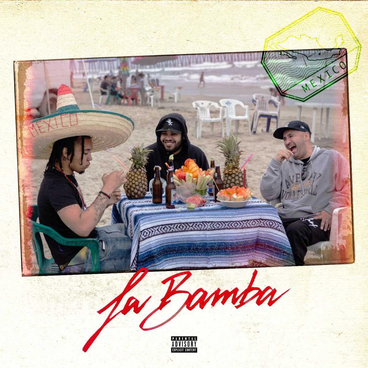 """New Single: Rucci – """"La Bamba"""" [Audio]"""