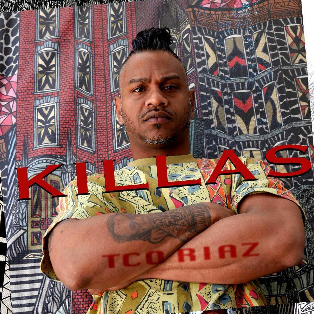 "Tco Riaz Drops New Single ""Killas"" [Audio]"