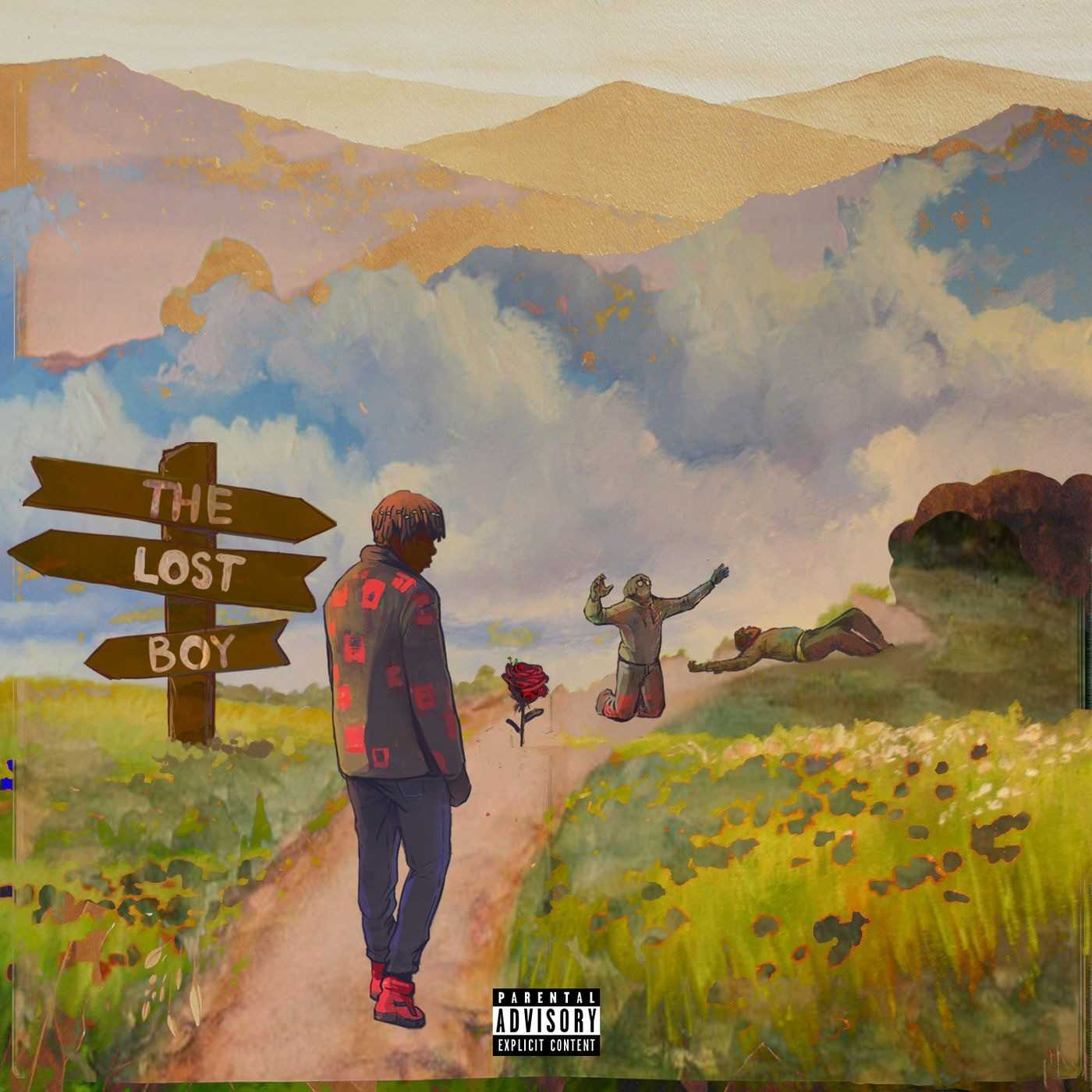 New Project: YBN Cordae – The Lost Boy [Audio]
