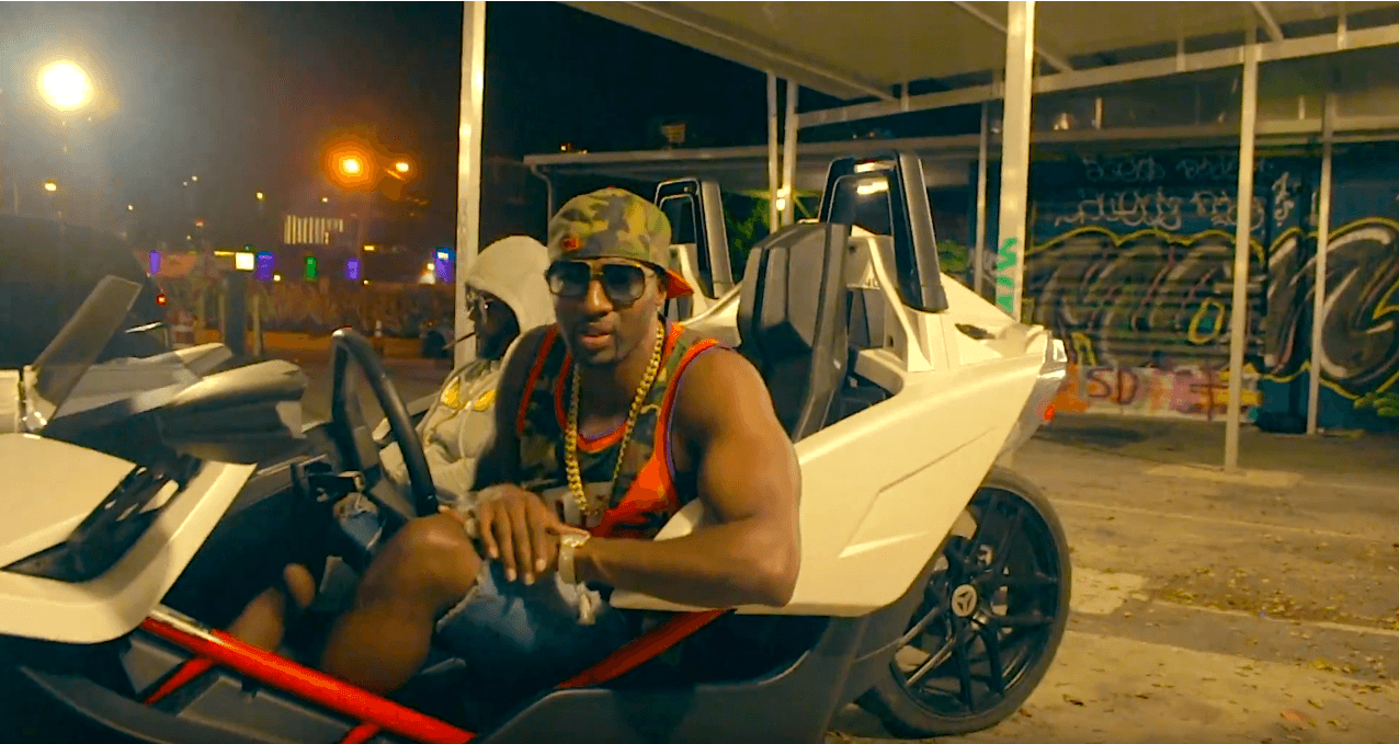 """Nino Brown Joins Deebo Lotti for """"Married to the Money"""" (Remix) [VIDEO]"""