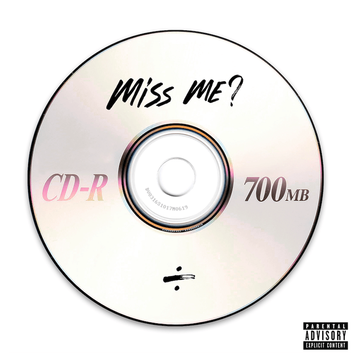 """DVSN RELEASE """"MISS ME?"""" AND """"IN BETWEEN"""" VIA OVO SOUND"""