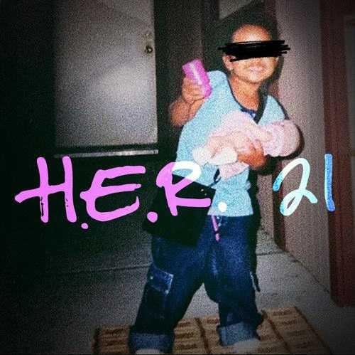 H.E.R. – 21 [Audio]