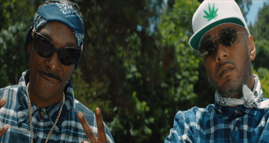 Snoop Dogg – Countdown (Feat. Swizz Beatz) [Music Video]