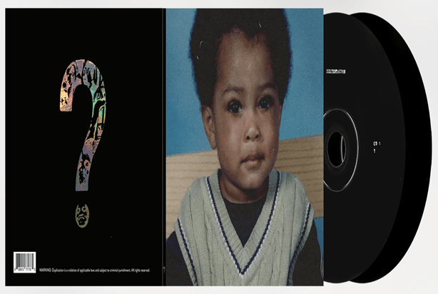 "WATCH: SPECIAL UNBOXING VIDEO OF XXXTENTACION'S ""?"" ALBUM DELUXE BOX SET"