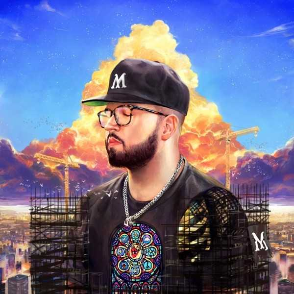 """Andy Mineo's """"Work In Progress"""" Due On Friday, August 23rd"""