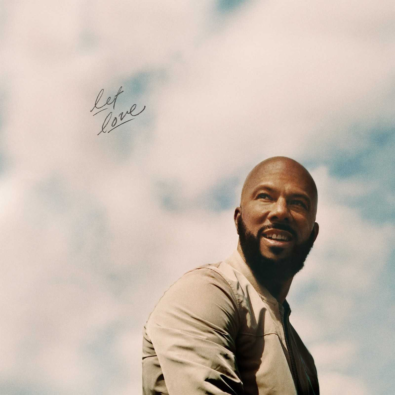 New Album: Common – Let Love [Audio]